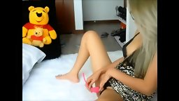 Sexy Vietnam Girl Live Nude Show Part 2